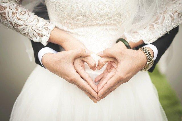 filmy o małżeństwie